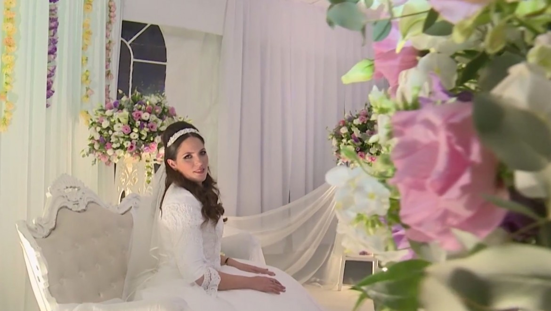 חתונת יוסי וגילה טויסיג